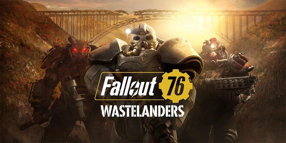 Wastelanders Header Pc Gaming Vault