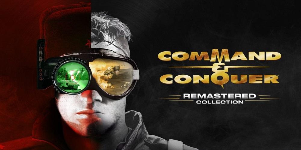 logo c&c remastered