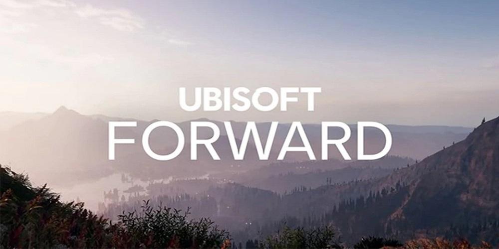 Ubisoft-forward