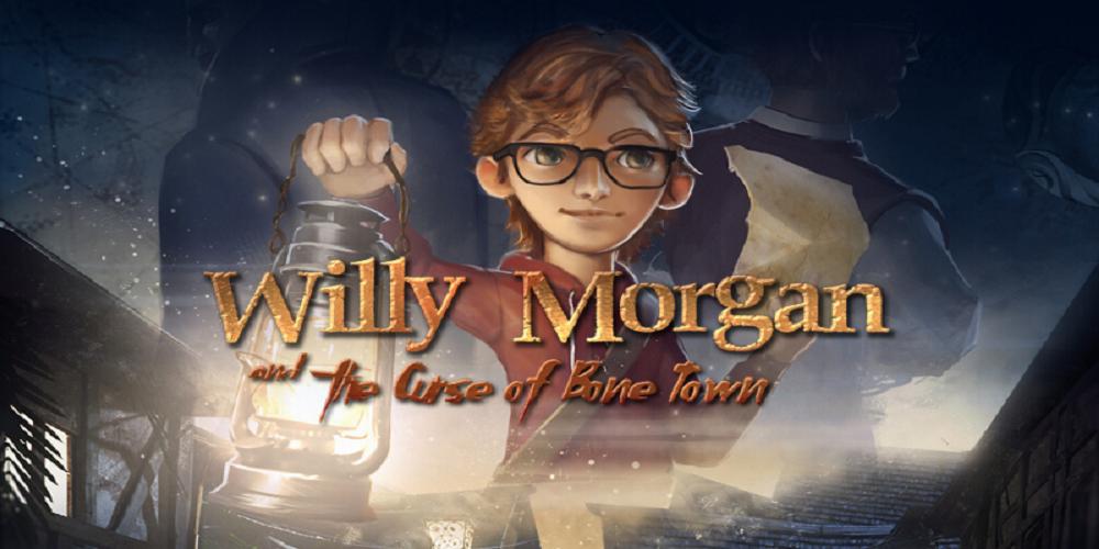 Willy Steam Logo
