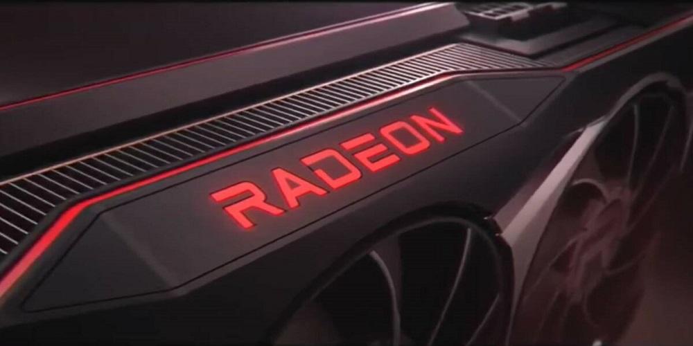 Radeon RDNA2