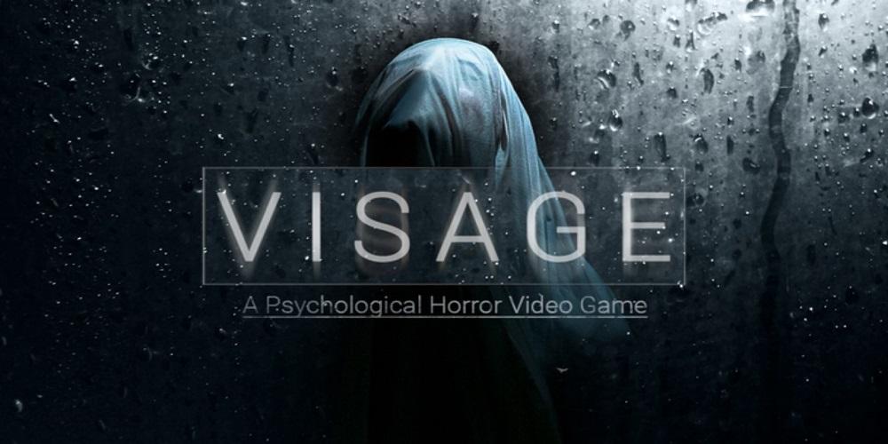 Visage Logo