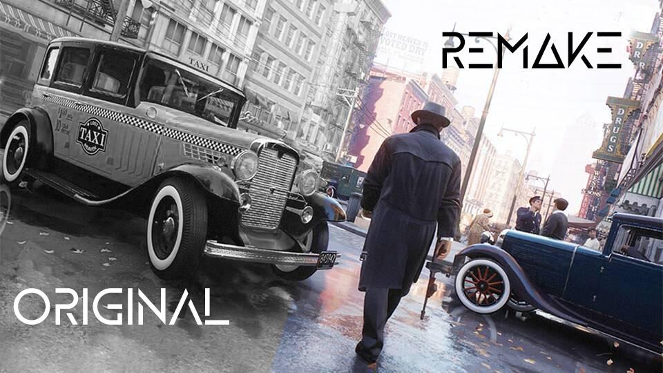 Estetica del remake
