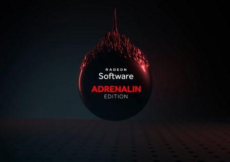 Adrenalin AMD