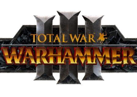 Logo Warhammer Total War III