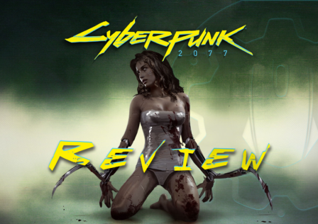 Review Cyberpunk