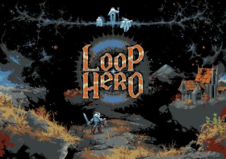 Loop Hero – Key Art